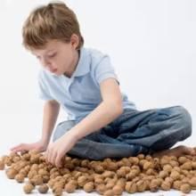 儿童  促进大脑发育